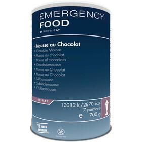 Trek'n Eat Emergency Food Can 700g, Chocolate Mousse